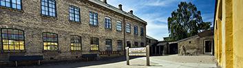 Søndag d. 3. juli kl. 10-16: Særlig søndag på Danmarks Forsorgsmuseum