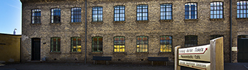 Søndag d. 5. marts kl. 10-16: Særlig søndag på Danmarks Forsorgsmuseum