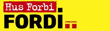Tirsdag d. 4. oktober kl. 16-18: Åbning af udstillingen Hus Forbi - Fordi!