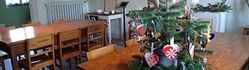 1.-18. december: Jul på Fattiggården