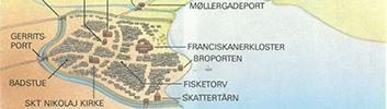 Torsdag d. 12. maj kl. 16: Voldvandring på byens kant v. Per O. Thomsen