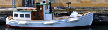 Mandag d. 23. april kl. 19.30: Generalforsamling i Postbåden Hjortøs Venner