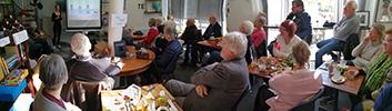 Torsdag d. 8. marts kl. 17-20: Kvindernes kampdag på WØ v. Marie Vang Posselt og Kis Østergaard