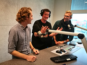 Podcasten Sydfynske Fortællinger sæson 2