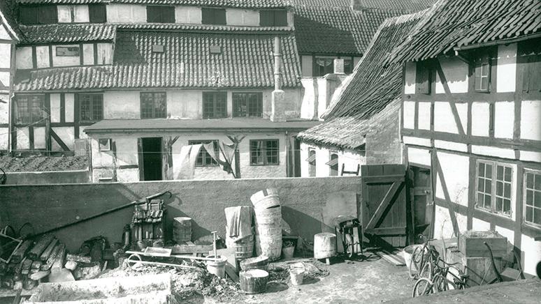 Svendborg søfartshistorie