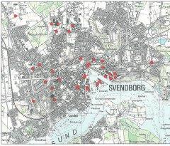 Svendborg 1970