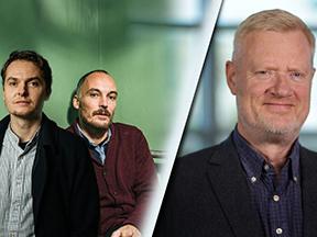 TALK under Svend Filmfestival