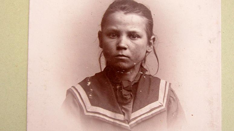 Forløbet har fokus på de børn, der var indlagt på Fattiggården.