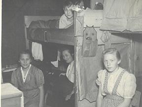 Den Sorte Boks: Flygtningelejre i Ollerup