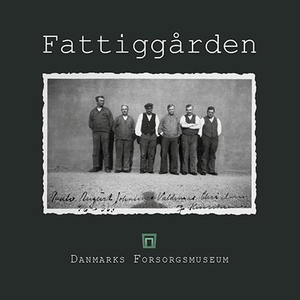 Læs de spændende historier om Fattiggården i den nye bog